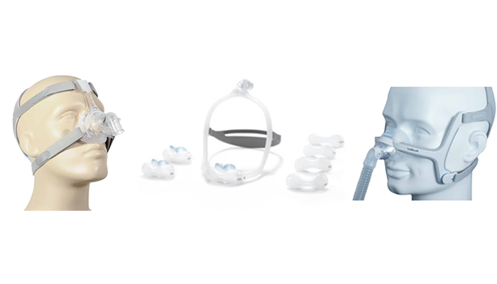 CPAP Neusmaskers