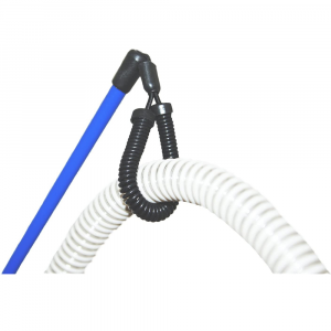 Oxyhero Basic CPAP Slanghouder