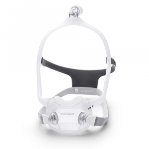 Philips DreamWear Full-Face CPAP Masker (HH1133/00)