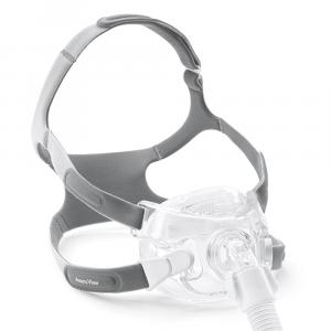 Philips Respironics Amara View Full-Face CPAP Masker