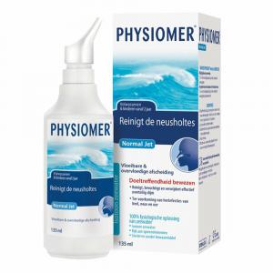 Physiomer Neusspray (Normal Jet)