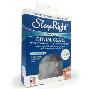 Sleepright Secure Comfort Gebitsbeschermer