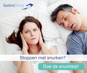 Snurktest: wat helpt tegen snurken?