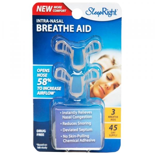 Sleepright Breathe Aid Neusspreider
