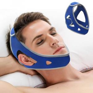 LucaSng Anti-snurk Kinband