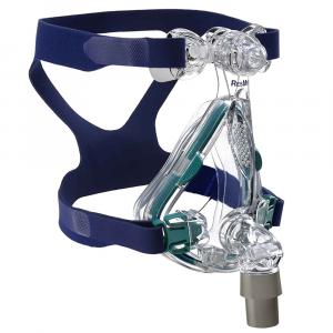 ResMed Mirage Quattro CPAP Full-Face Masker