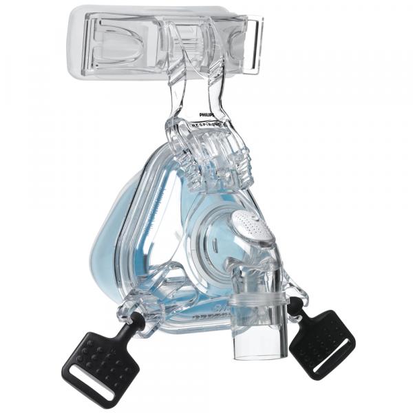 Philips ComfortGel Blue CPAP Neusmasker
